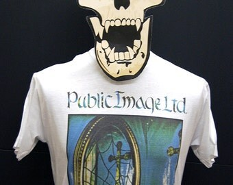 Public Image Limited - Flowers Of Romance - T-Shirt