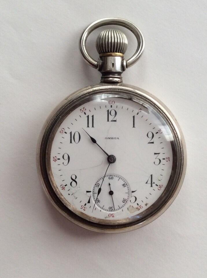 pocket watch repair instructions