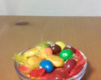 Candy Anyone?
