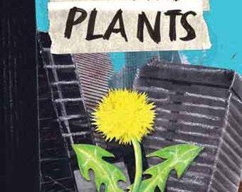 Medicinal and Edible Urban Plants