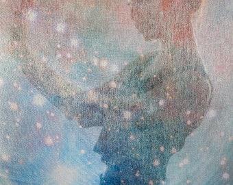 Thor Nebula Scarf