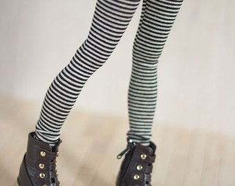 striped leggings foor BJD