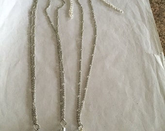 More Christmas Necklaces!!