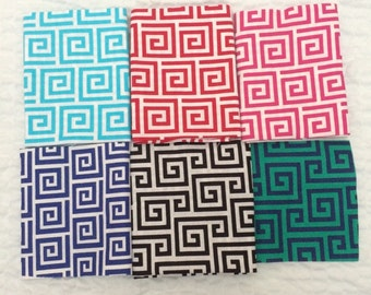 Cotton Fabric Selection - NOT FOR PURCHASE