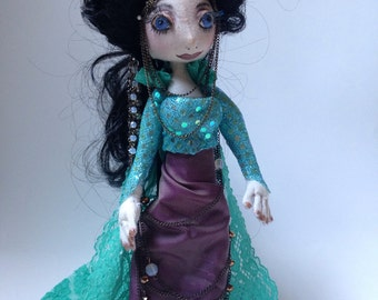 Enchantress doll
