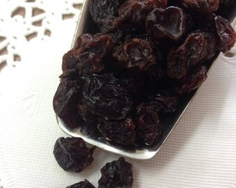 Greek black raisins from Corinth 150gr/5.29oz