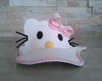 Hello Kitty's Party Hat