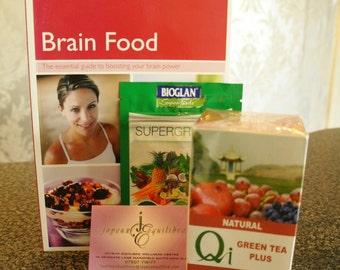 Brain Boosting Kit