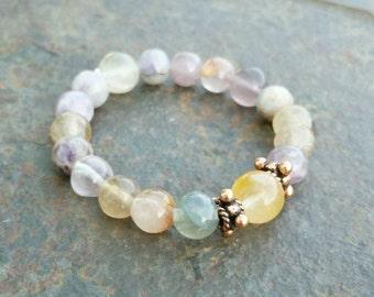 self confidence gemstone bracelethealing by