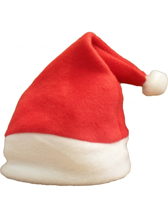 Baby santa elf christmas hats green red available in