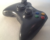 XBOX 360 Controller Soap - Vegan Soaps - Mountain Dew Scented - Organic - Awesome Gift Idea - sulfate and cruelty free - console gaming