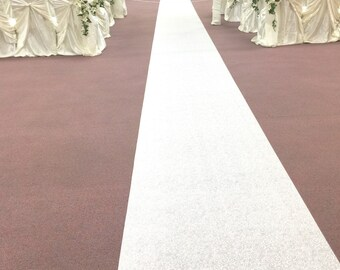 French Lace Aisle Runner