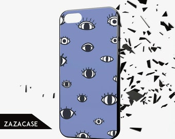 EYE Pattern Ipod Touch 6 Case Ipod Touch 6th Generation Case Ipod Touch 5th Generation Case Ipod Touch 5 Case  Ipod 6 Case Ipod Touch Case