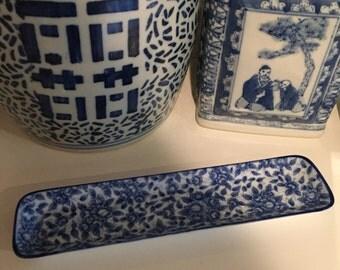 Vintage Ceramic Jewelry Dish by Andrea by Sadek