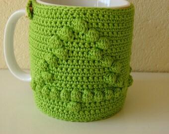 Crochet pattern mug cozy   crochet pattern Christmas tree   mug cozy Christmas   crochet pattern cup cozy   pattern cup cozy tree   cozy