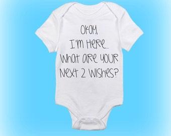 New Mommy Gift - New Baby GIft - Baby Shower Gift Idea - Unique Shower Gift - Baby Boy - Baby Girl-Baby Clothing-Baby Onesie®-Newborn Onesie