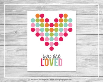 Rainbow Showers Baby Shower Guest Book - Printable Baby Shower Guest Book - Rainbow Showers Baby Shower - Baby Shower Guest Book - SP100