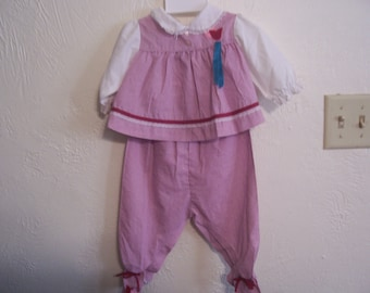Baby Girls Outfit