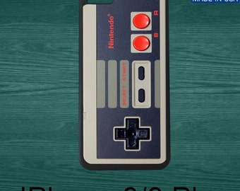 Nintendo Controller Phone Case IPhone 6 6 Plus 5/5s 4/4s Galaxy s6 s5 s4