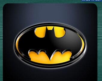 Batman Mouse pad
