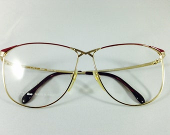 1980's Vintage Eyewear Spectacles/Glasses