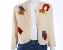 1950s Saks Fifth Avenue Sweater
