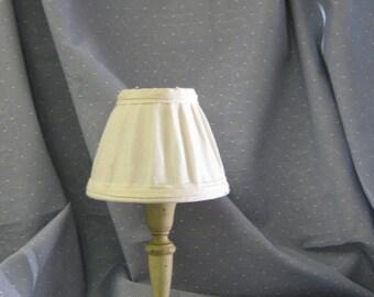P Kaufmann Blue Woven Dot Moire Fabric