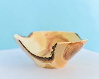 Negundo Maple Bowl