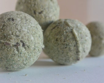 Chocolate Chip Cookie Dough Bath Bomb (1)