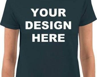 Kid's custom shirt