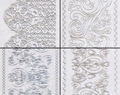 Impression Mat - Lace *FREE SHIPPING*
