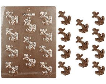 Anchor Chocolate Mold 90-12801