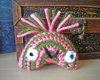Numf the Stash Monster