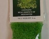 Moldavite Bath Salt