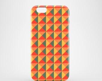 Autumn Studs phone case / autumn iPhone 7 / geometric phone case / autumn phone case / iPhone and Samsung Galaxy S models