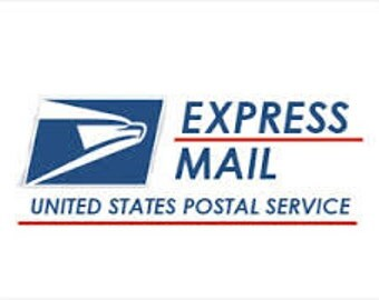 Express 1-2 Day Shipping Option