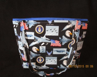 US Air Force Handbag