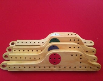 Pegs and Jokers 4 player FREE SHIPPING!