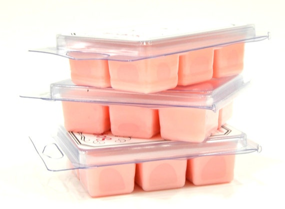 Soy Wax Melts Victoria Secret Love Spell Scented By