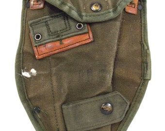 U.S Army Shovel Cover Vietnam War era