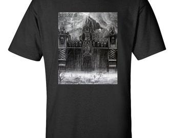 Burzum - Det Som Engang Var T-shirt