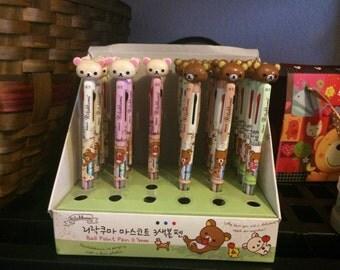 Rilakkuma & Korilakkuma Pen