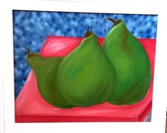 Whatta' Pear