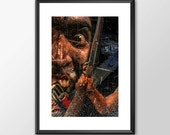 Ash From The Evil Dead Mo...