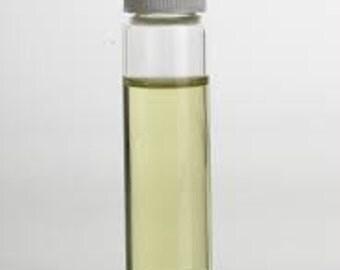 Amber White Fragrance, Perfume & Body Oil