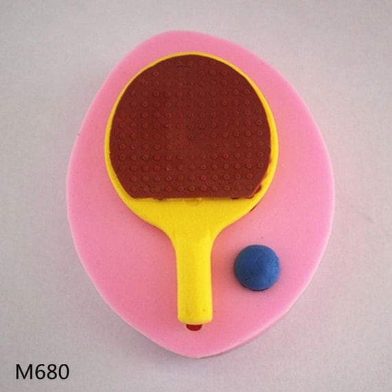 Ping Pong The Animation Cake