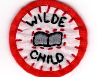 Wilde Child Patch