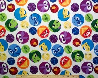 Disney Pixar Faces