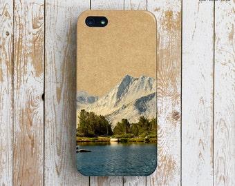 RETRO iPhone 5 Case. Modern Art iPhone 5C Case. Boho iPhone 4s Case. Nature iPhone 5s Case. Vintage Style iPhone Cover. Mountain iPhone 4.