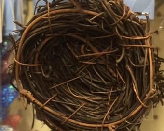Worry Owl Nest